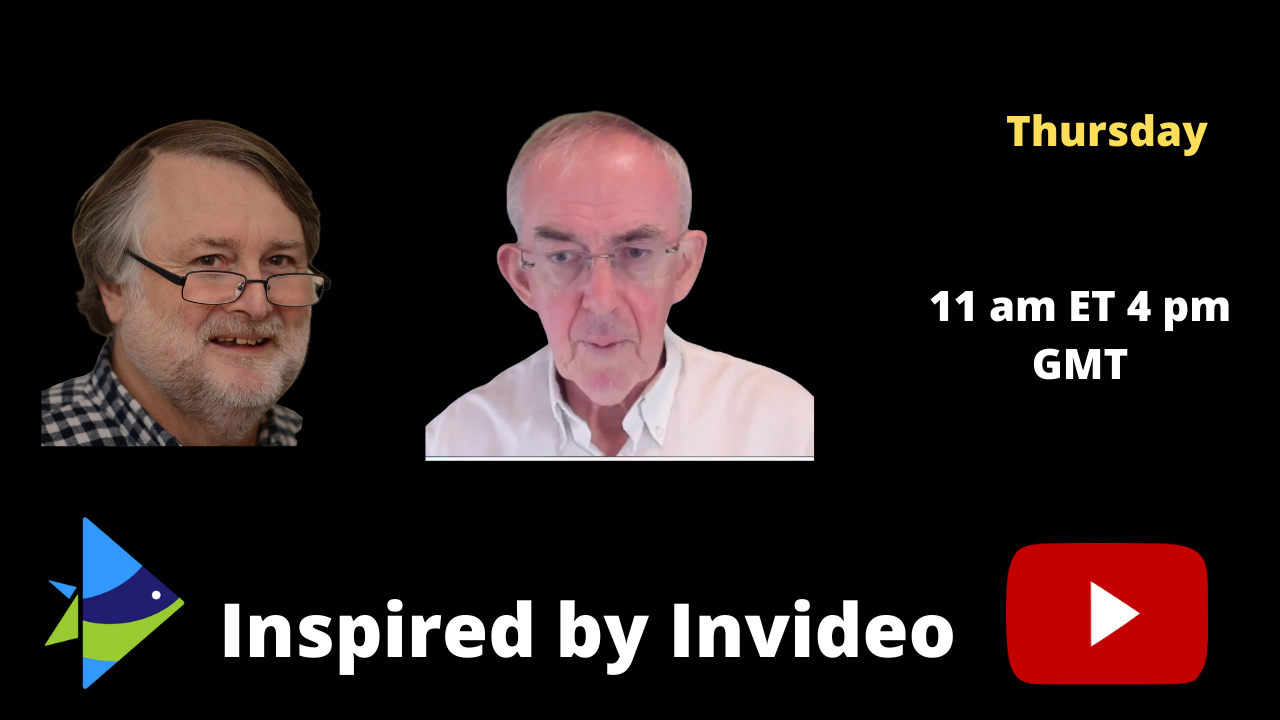 Inspired by Invideo Thursday